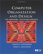 Computer Organization & Design Book
